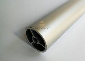 Anodized Extruded Aluminum Tubing 6061 FONNOV