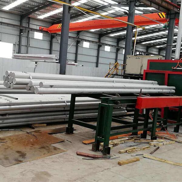 aluminium alloy 6063 extrusion fonnov