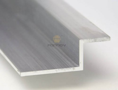 Aluminium Z Section Profiles