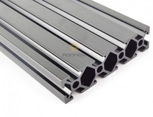 Aluminum Extrusion Table For CNC Router