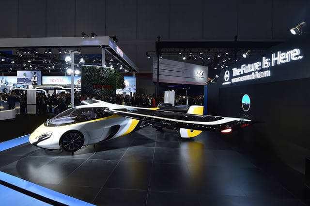 automobile ciie shanghai fonnov aluminium