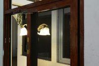 Faux Wood Grain Aluminum Profiles For Windows Doors - fonnov aluminium