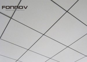 aluminium ceiling tiles lay in 1 - fonnov aluminium