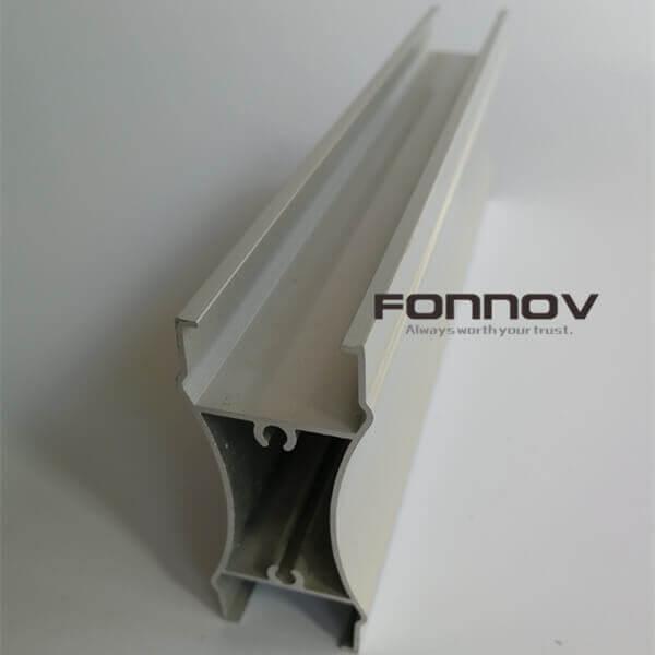 aluminum door extrusions-fonnov aluminium