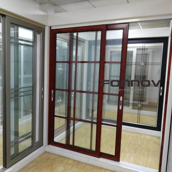 aluminum door frame extrusions-fonnov aluminium