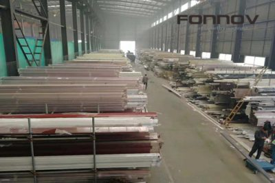 door extrusion warehouse-fonnov aluminium