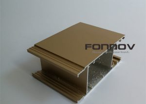 fluorocarbon coating aluminum for window door - fonnov aluminium