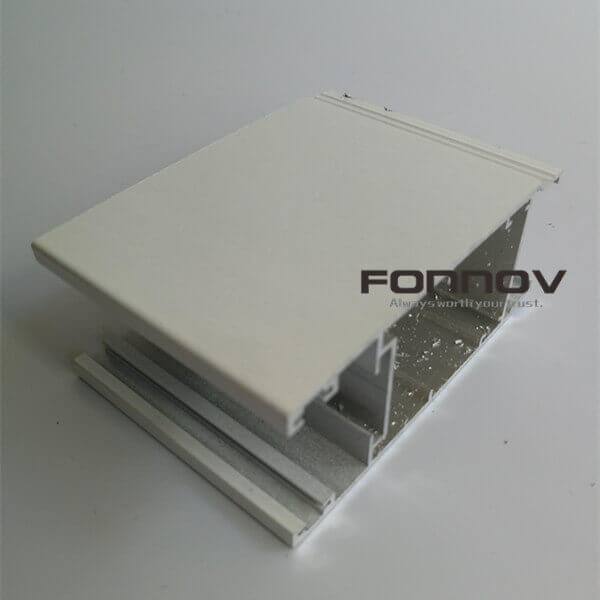 pvdf aluminium window door - fonnov aluminium
