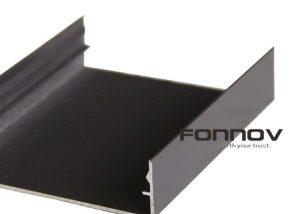 pvdf coating-fonnov aluminium