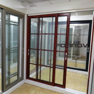 sliding door extrusion-fonnov aluminium