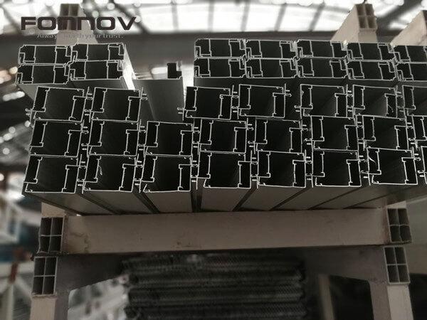 aluminum extrusion plant -fonnov aluminium