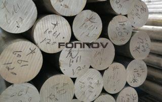 6061VS6063-fonnov aluminium