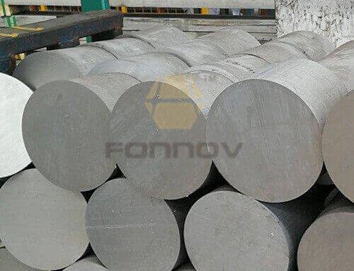 7075 Aluminum Round Bar