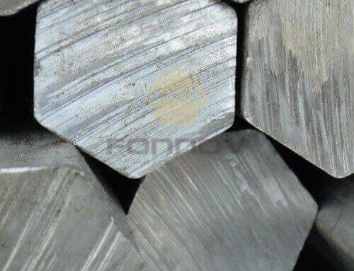 7075 Aluminum Hex Bar