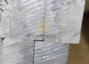 7075t6 aluminum rectangular flat bar - fonnov aluminium