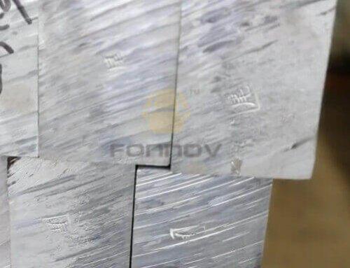 7075 Aluminum Flat Bar
