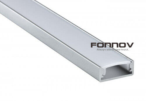 Led Light Extrusions - fonnov aluminium