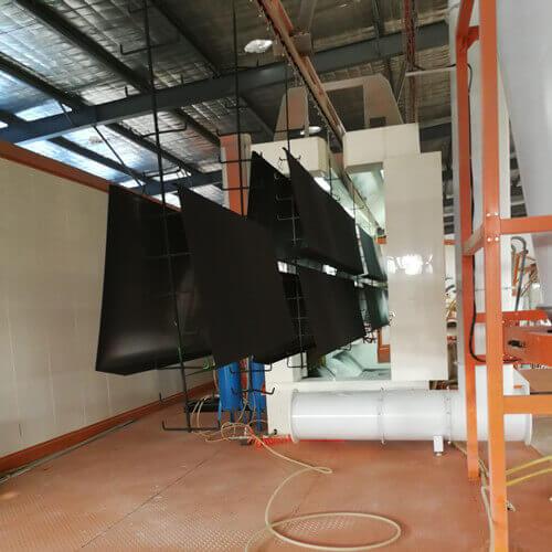 aluminum cladding factory - fonnov aluminium
