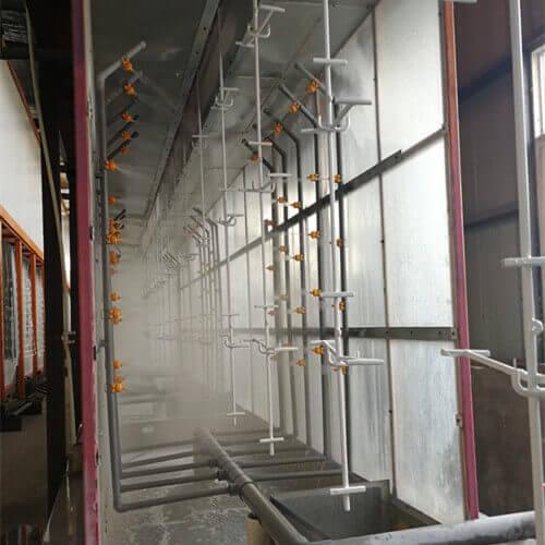 aluminum cladding panel plant -fonnov aluminium