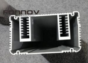 aluminum heat sink enclosure-fonnov aluminium