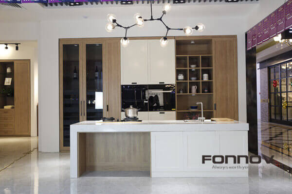 aluminum kitchen furniture-fonnov aluminium