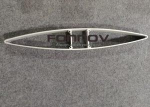 aluminum louvre vent profile -fonnov aluminium