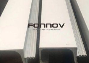 aluminum profile handle-fonnov aluminium