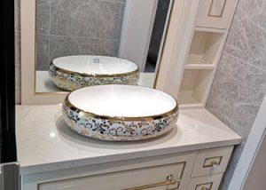 bathroom cabinet-fonnov aluminium