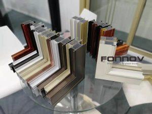 maintenance - fonnov aluminium