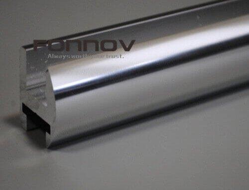 Aluminium Profiles For Shower Encosure
