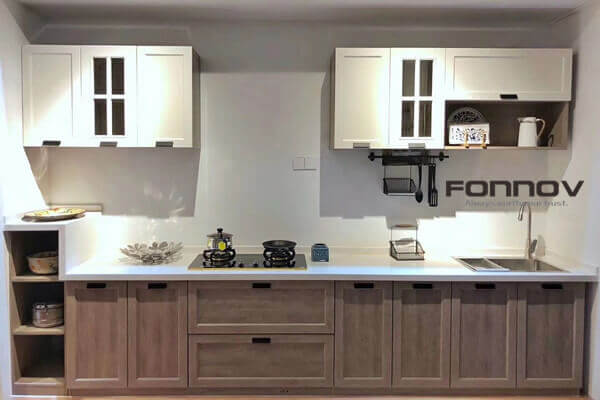 kitchen cabinets -fonnov aluminium