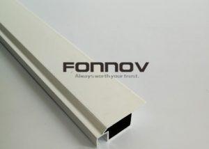 mosquito screen frame - fonnov aluminium