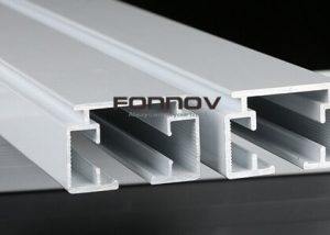 aluminum curtain track - fonnov aluminium