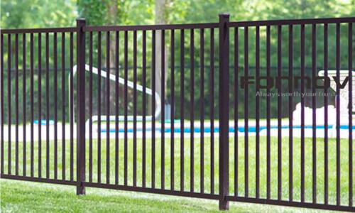 aluminum fence powder coating - fonnov aluminium