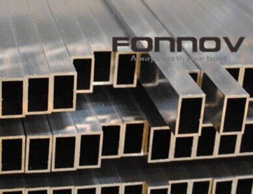 Aluminum Fencing Profiles