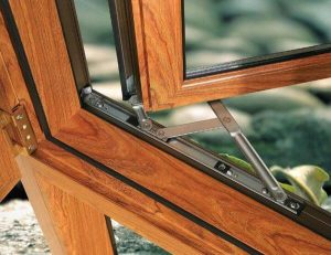 hardware accessories for window-fonnov aluminium