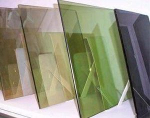 low-e coated glass-fonnov aluminium