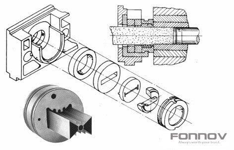 aluminum extrusion - fonnov aluminium