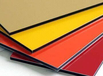 pvdf coating color - fonnov aluminium