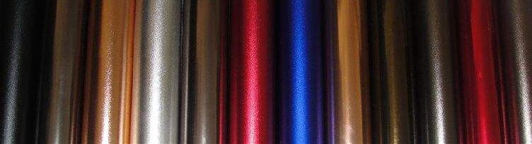 Anodizing Aluminum With Kinds Of Colors | FONNOV Aluminium