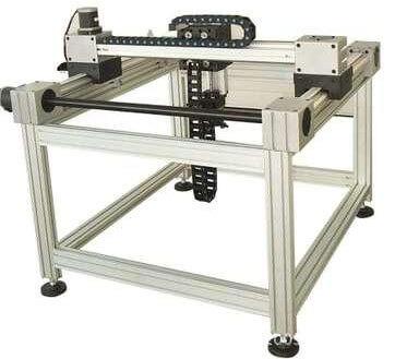slot extrusion 4040 -fonnov aluminium
