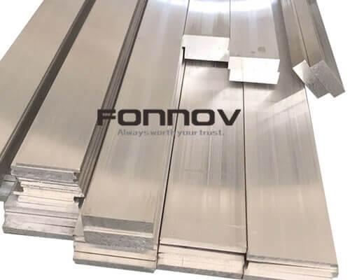 aluminum flat bar-fonnov aluminium