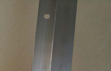 aluminum z clips-fonnov