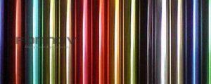 color anodizing-fonnov aluminium