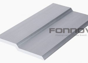 Extruded Aluminum Handrail And Railing And Fencing | FONNOV