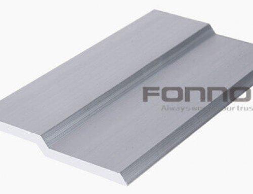 Aluminum Z Clips