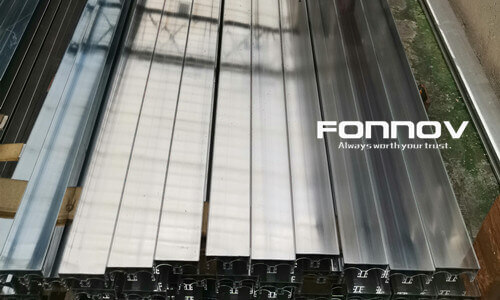 mechanical polishing-fonnov aluminium