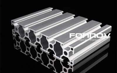 150x30 t slot aluminium profile-fonnov