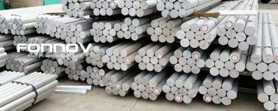 6063 aluminium ingot for extrusion-fonnov