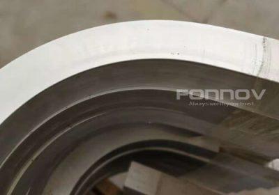 aluminum bending-fonnov aluminium